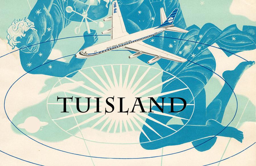 Tuisland